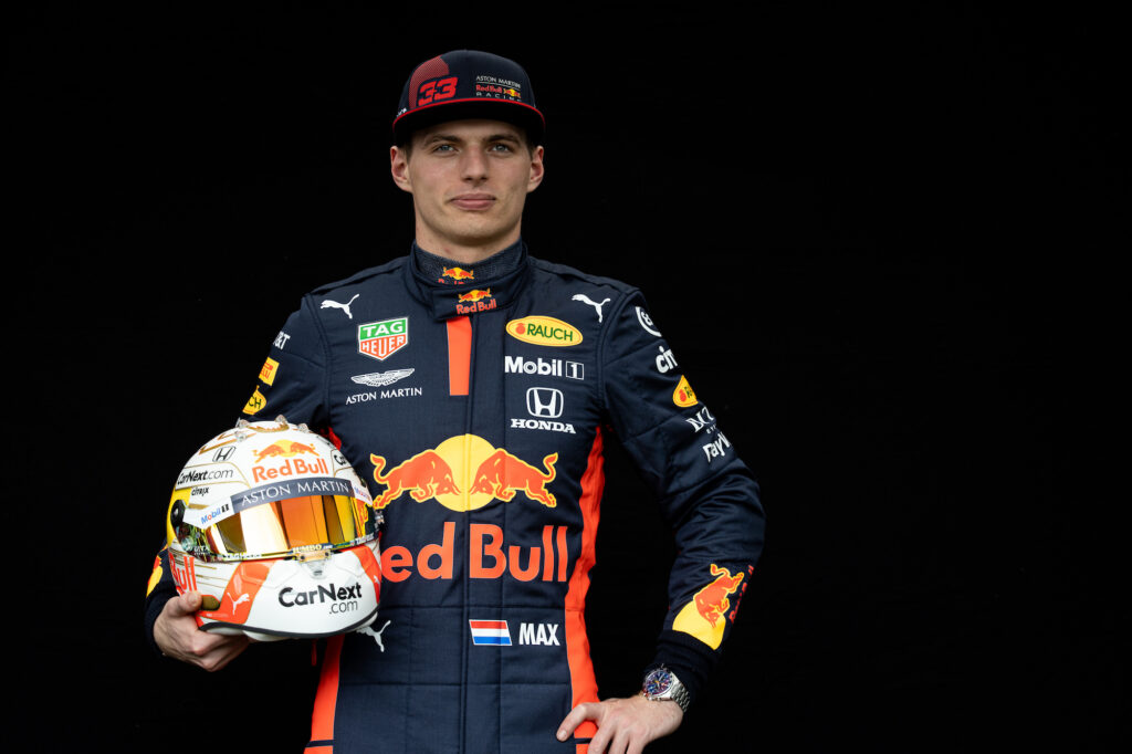 F1 | Jos Verstappen ottimista in vista del Gran Premio d'Austria