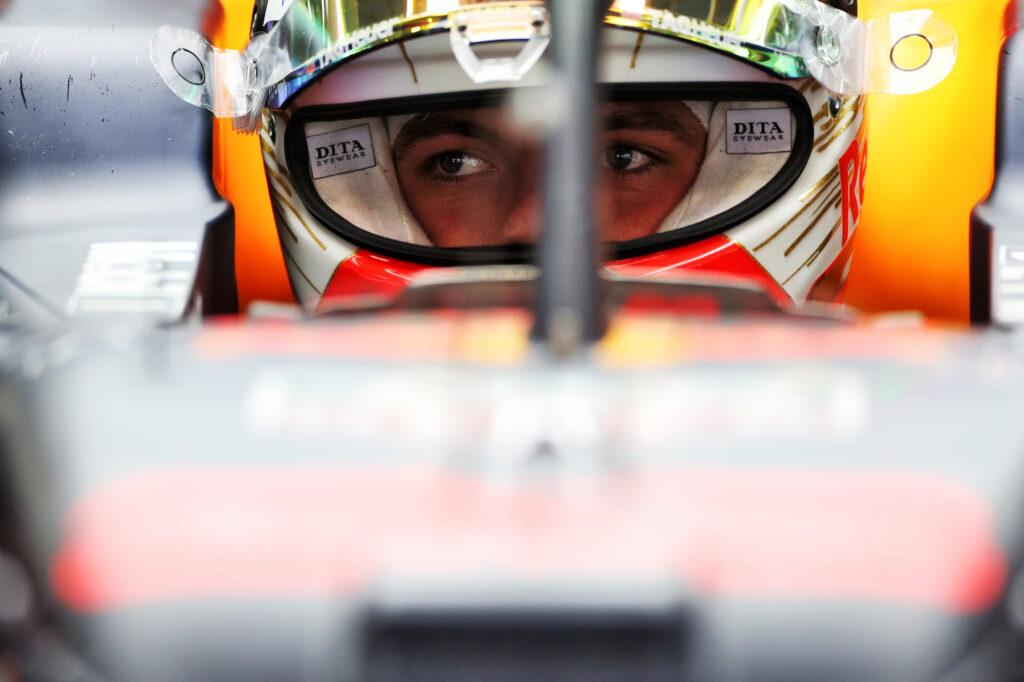 """F1   Verstappen punta la Mercedes: """"Siamo vicini"""""""