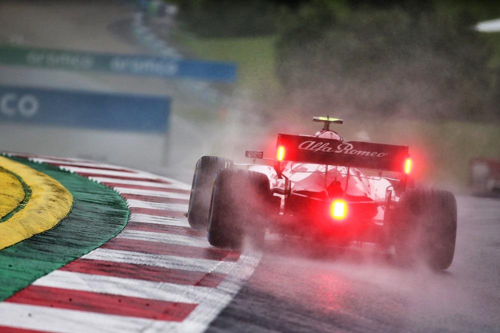 F1 | GP Stiria, qualifiche amare per l'Alfa Romeo