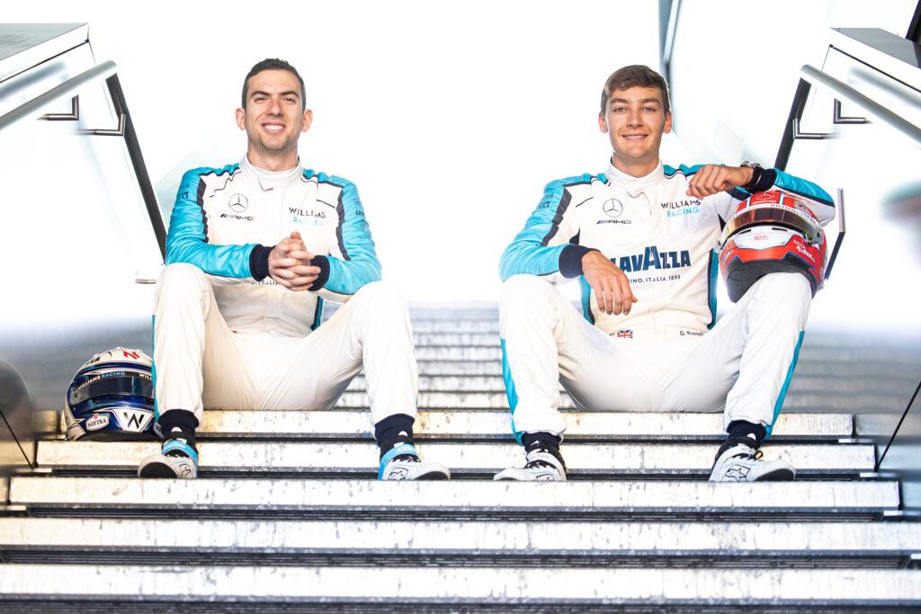 F1 | Ufficiale: Williams conferma Russell e Latifi per il 2021