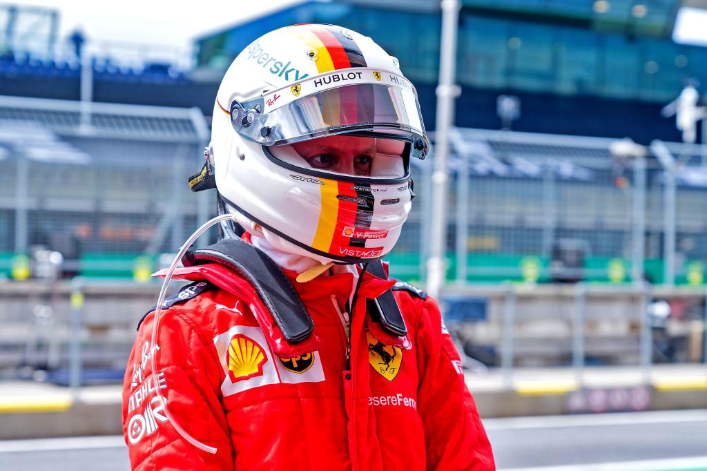F1   Cara Ferrari, con Vettel hai sbagliato: non arrampicarti sugli specchi!