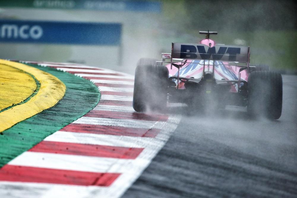 F1 | GP Stiria, obiettivo punti per la Racing Point