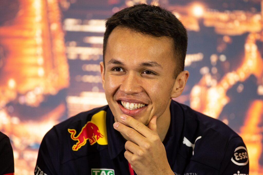 "F1 | Red Bull, Albon: ""Ci saranno due weekend diversi in Austria"""