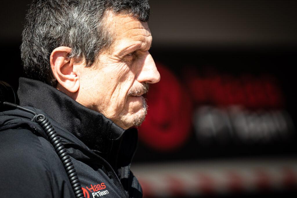 """F1   Haas, Guenther Steiner fiducioso: """"Abbiamo tanto su cui lavorare"""""""