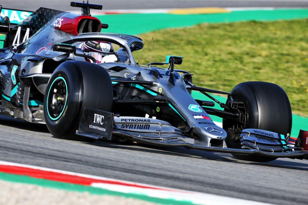 F1 | Red Bull pensa a un reclamo ufficiale contro il DAS della Mercedes