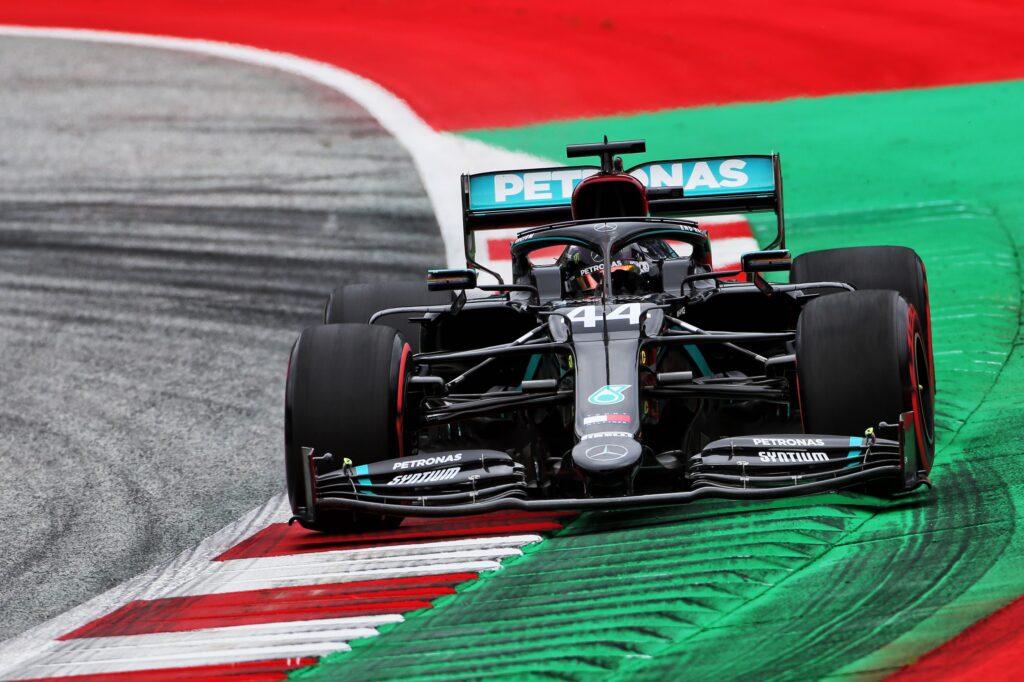 F1 | GP Austria, analisi prove libere: Hamilton e la Mercedes fanno il vuoto