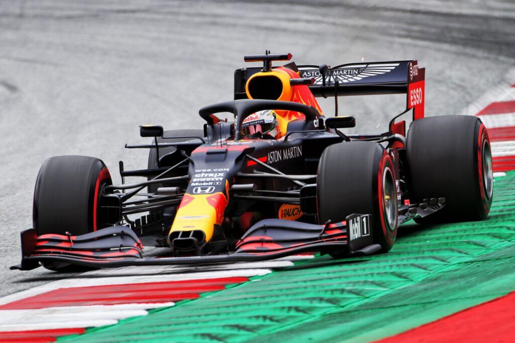 F1 | Red Bull, Verstappen non fa drammi dopo le prove libere in Austria