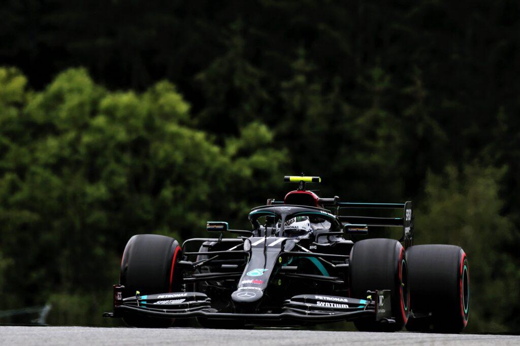 F1   GP Austria, Mercedes sotto investigazione per il DAS