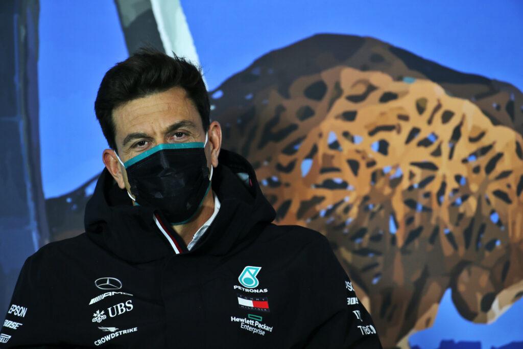 F1 | Mercedes, Toto Wolff soddisfatto, ma attenzione a Verstappen