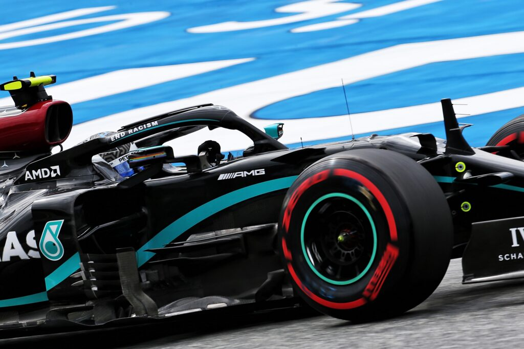 """F1   Allarme in casa Mercedes: """"La nostra vettura è troppo fragile"""""""