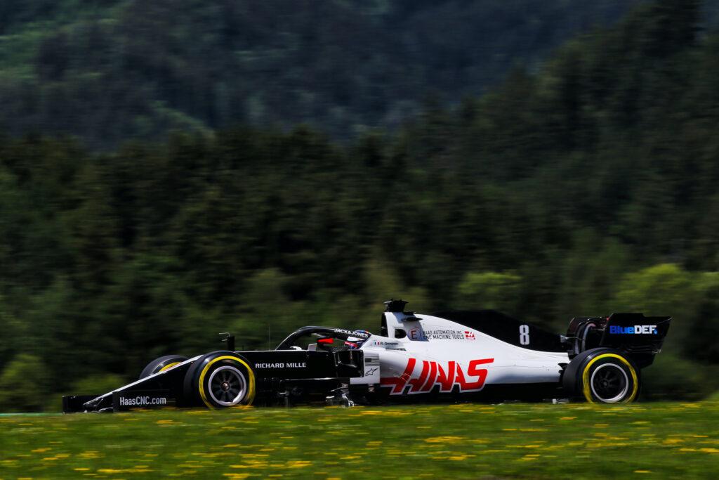 F1 | Haas, qualifiche deludenti, Grosjean e Magnussen puntano tutto sul passo gara