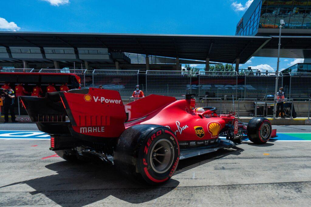F1 | Ferrari, in Austria un ritardo clamoroso rispetto al 2019