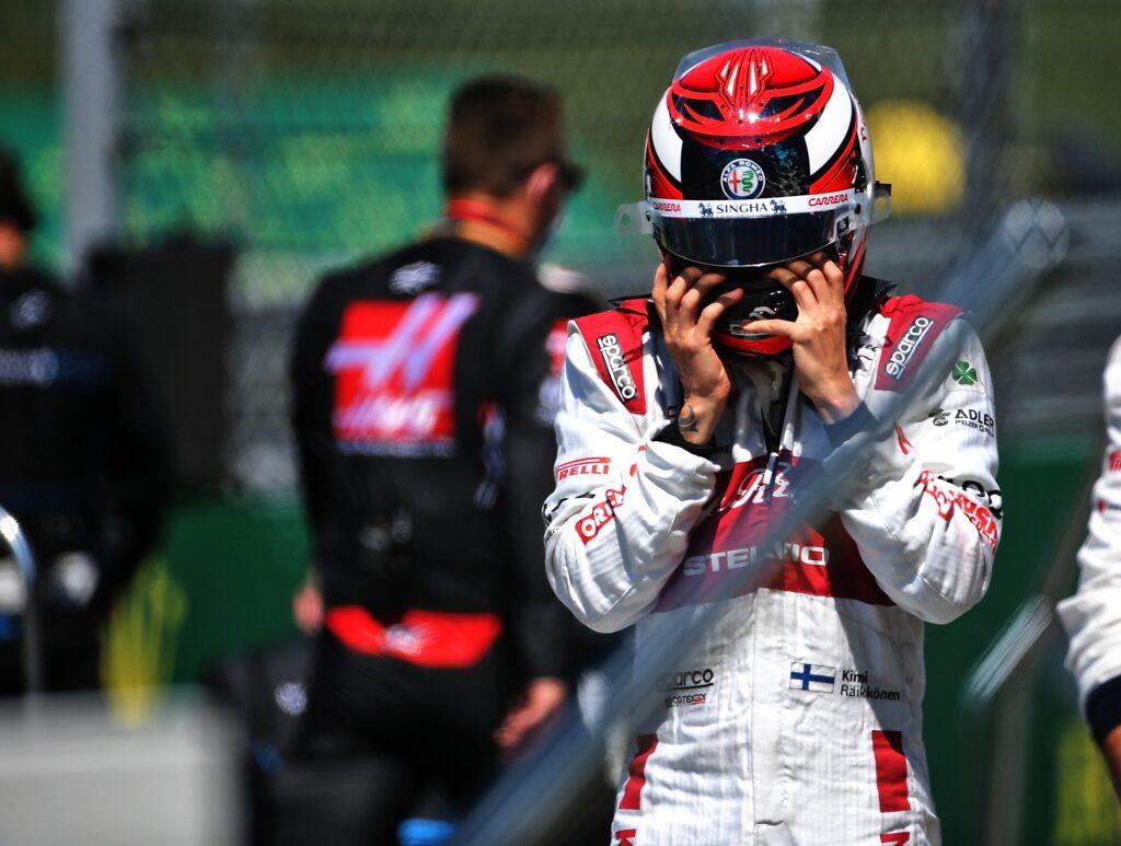 Robert Kubica ritorna in pista per le FP1 di Budapest