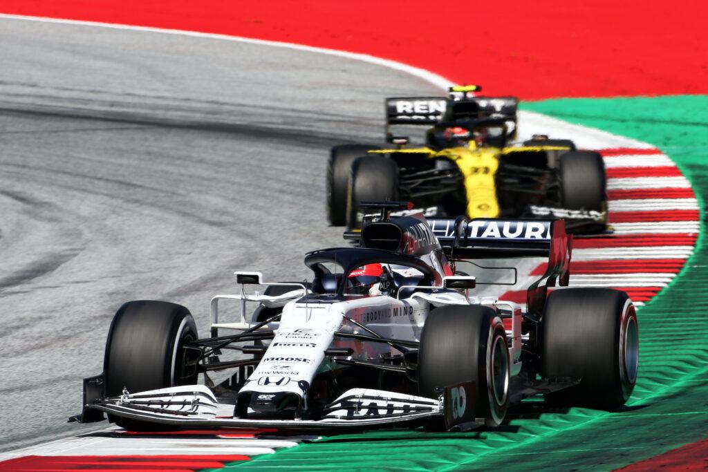 "F1 | AlphaTauri, Daniil Kvyat: ""Abbiamo perso punti importanti"""
