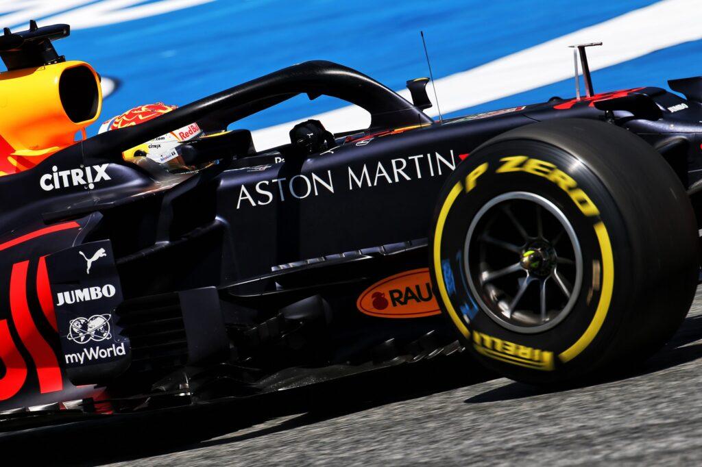 F1 | GP Stiria, analisi prove libere Red Bull: Verstappen il migliore di giornata