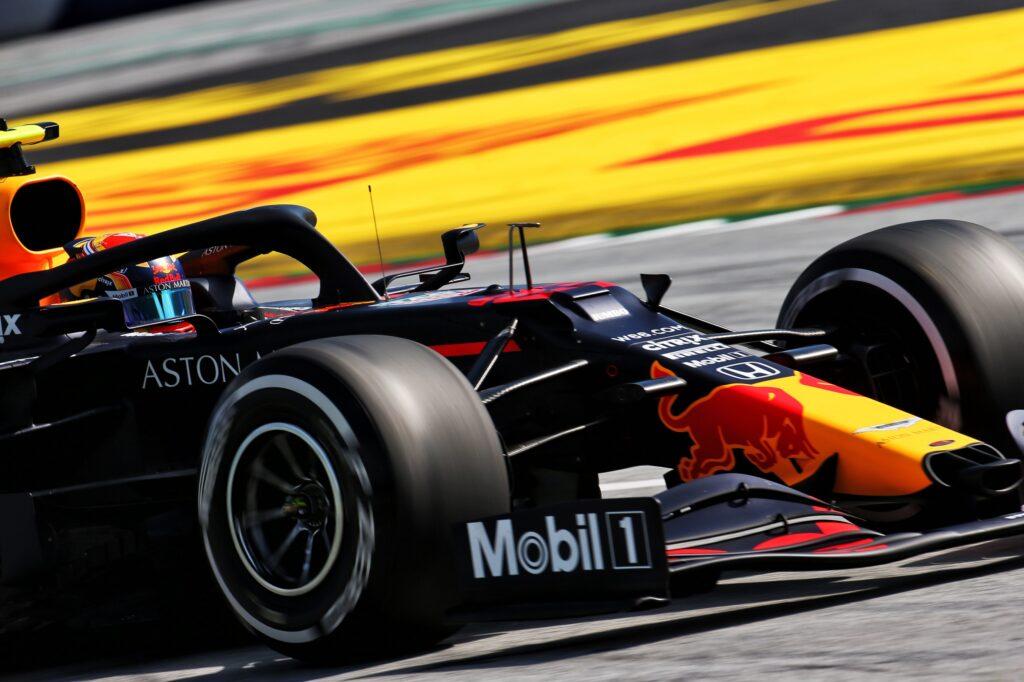 F1 | Red Bull, bottino magro dopo le due gare a Zeltweg