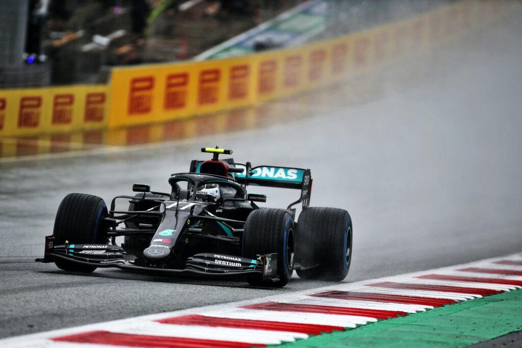 """F1   Mercedes, delusione per Valtteri Bottas: """"Possiamo ancora attaccare"""""""