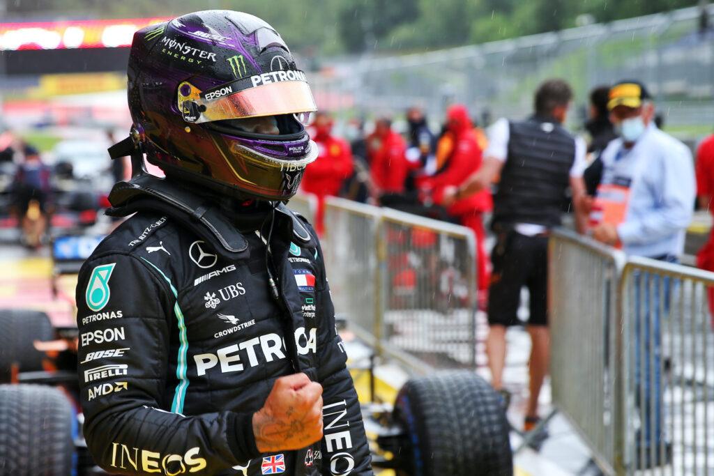 "F1 | Mercedes, Lewis Hamilton glaciale: ""Puntavo alla pole position"""
