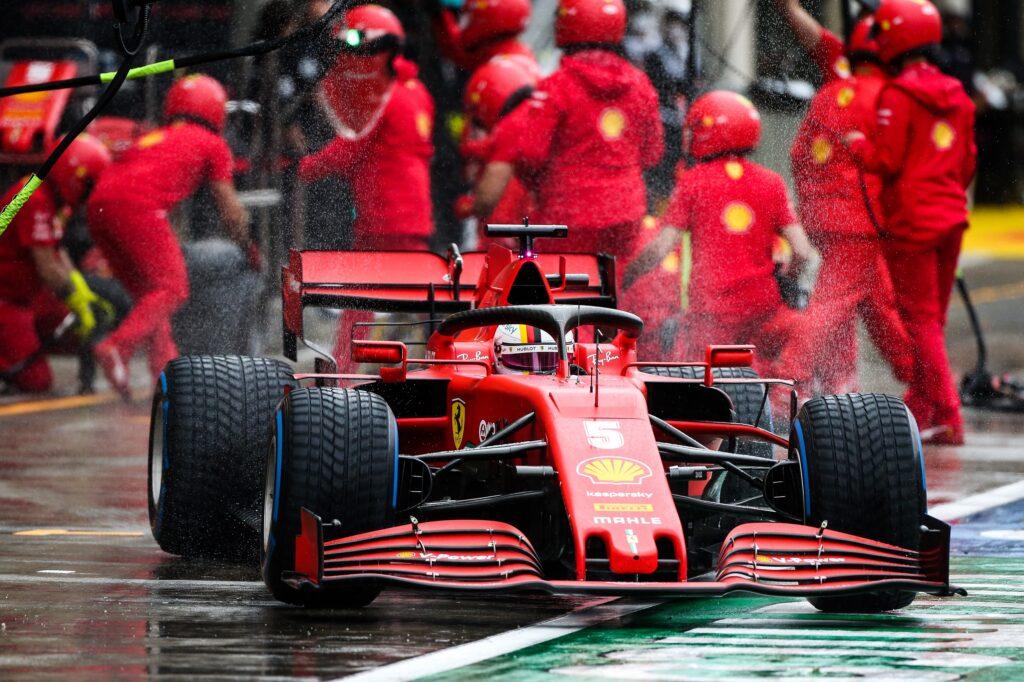 F1 | Ferrari, impeding nei confronti di Vettel e Leclerc