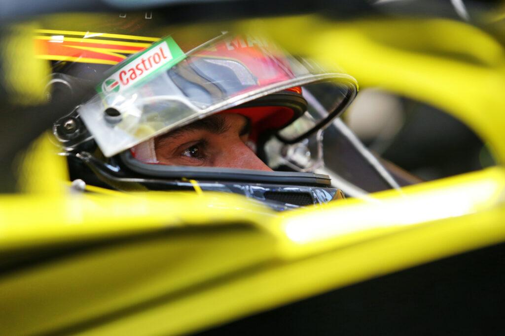 """F1   Renault, Esteban Ocon: """"Con la RS20 a mio agio anche sul bagnato"""""""