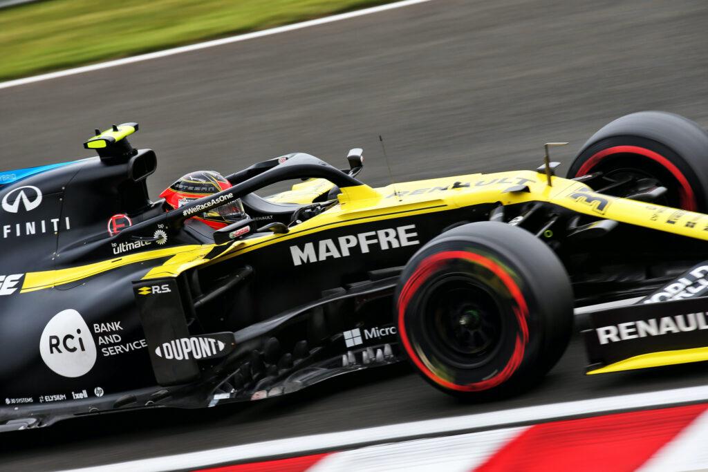 F1 | GP Ungheria: Renault protesta nuovamente contro Racing Point