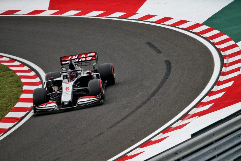 F1 | Haas, Magnussen e Grosjean si fermano in Q1 bloccati da errori e traffico