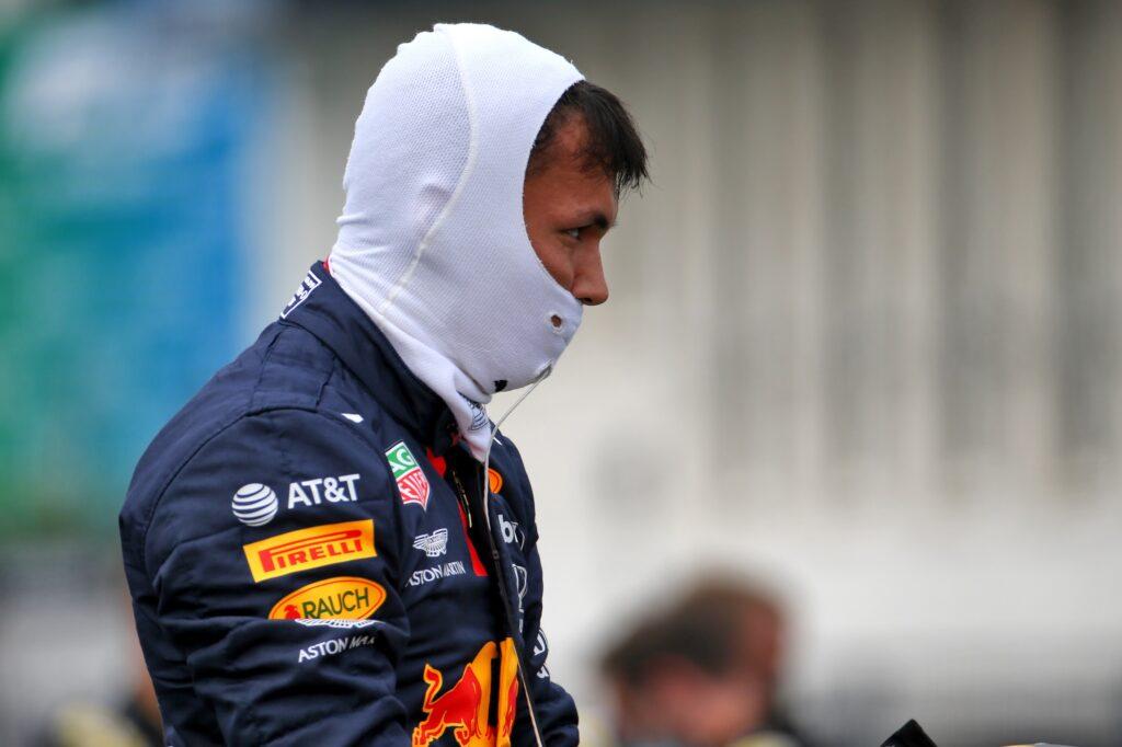 "F1 | Red Bull, Albon allontana il nervosismo: ""Mi sento bene"""
