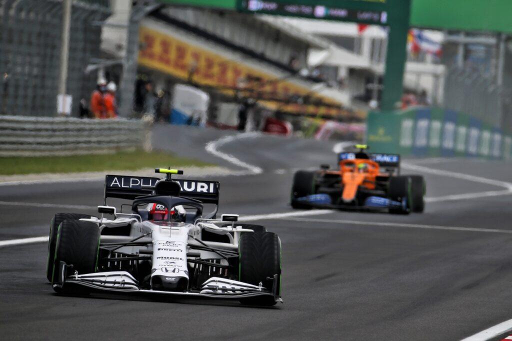 F1 | AlphaTauri, Gasly e Kvyat pronti per la seconda tripletta di gare consecutive