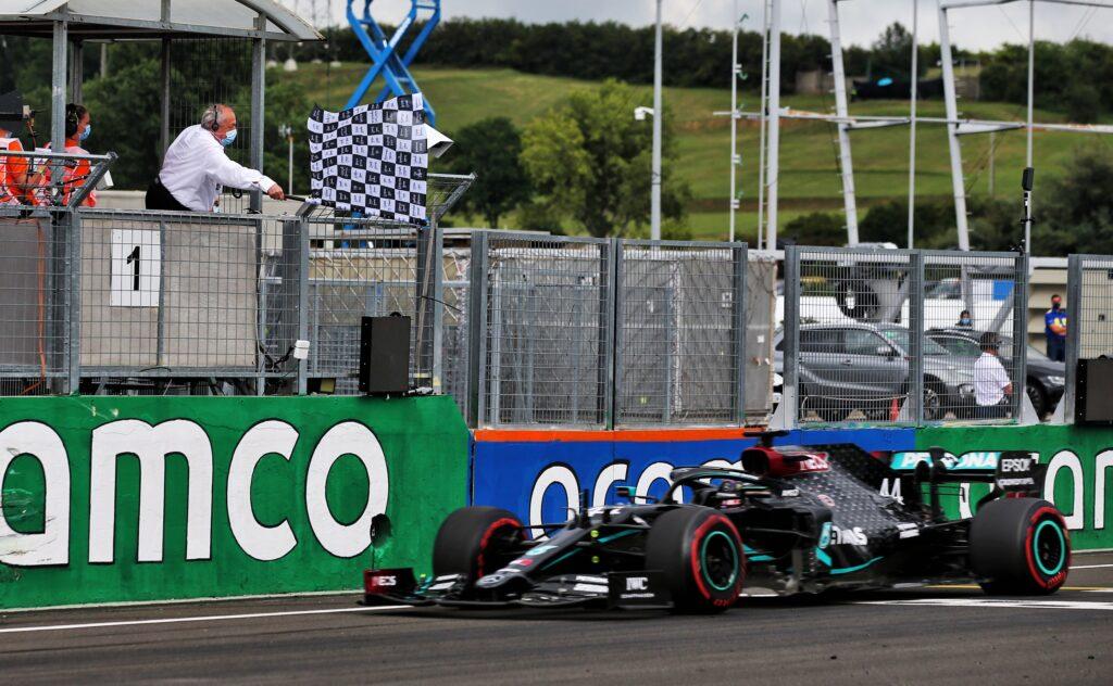 F1 | Mondiali 2020 e 2021 già decisi: il regolamento non permette ai team di avvicinarsi a Mercedes