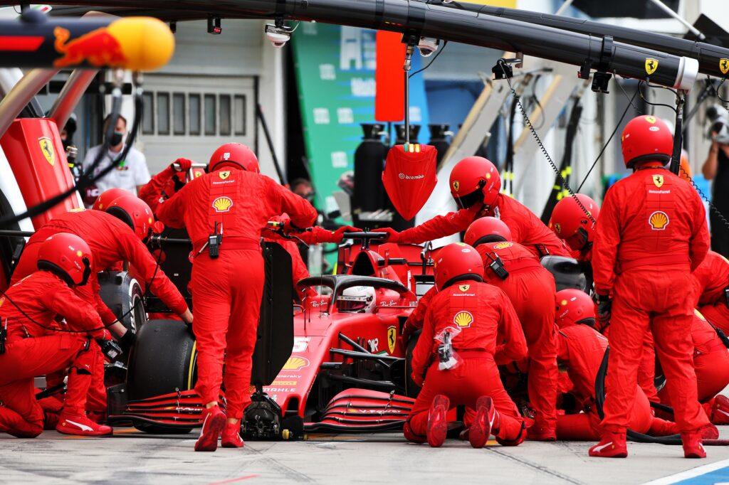 F1 | Ferrari: addio al modello orizzontale, ma più che un Cavallino sembra un Gattopardo
