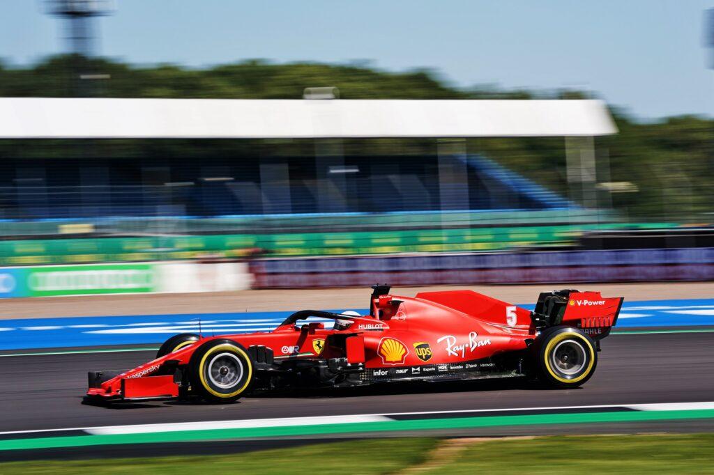 F1 | Ferrari, Prove Libere 1 già concluse per Sebastian Vettel