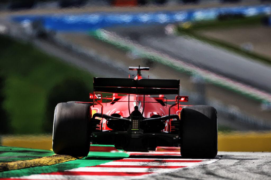 F1 | GP Austria, qualifica nera per la Ferrari al Red Bull Ring