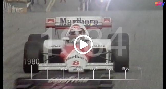 F1 | Il Circus riparte dall'Austria: viaggio nella storia del Red Bull Ring [VIDEO]