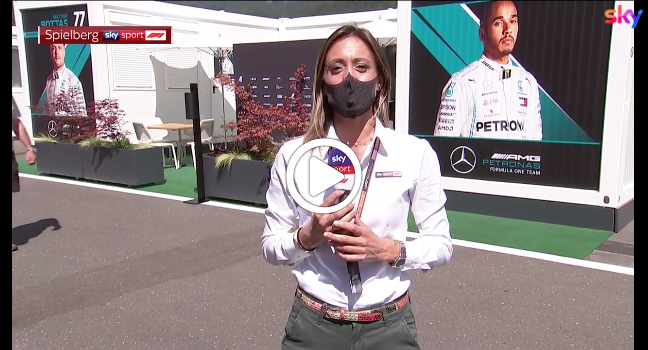 F1 | GP Austria, tutto pronto per le prime qualifiche della stagione [VIDEO]
