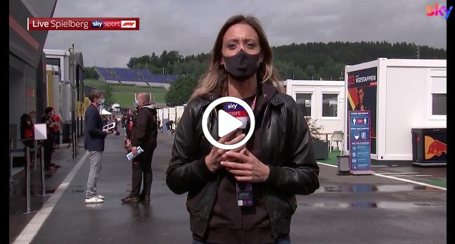 Formula 1   GP Austria, i temi del venerdì di libere [VIDEO]