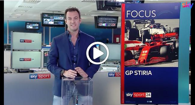 F1 | GP Stiria, team e piloti restano in Austria: come cambia il lavoro [VIDEO]
