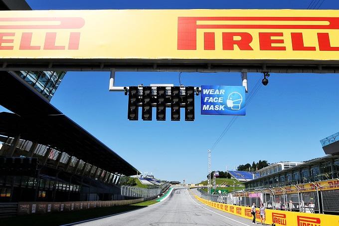 Formula 1 | Oltre 4500 test per il COVID-19 completati in una settimana