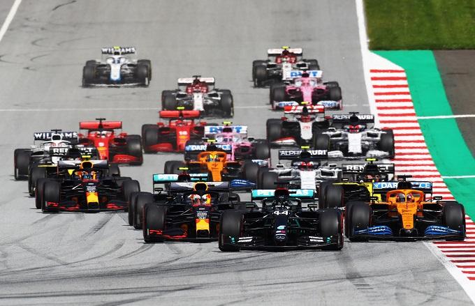 F1 | GP di Stiria: l'analisi della gara