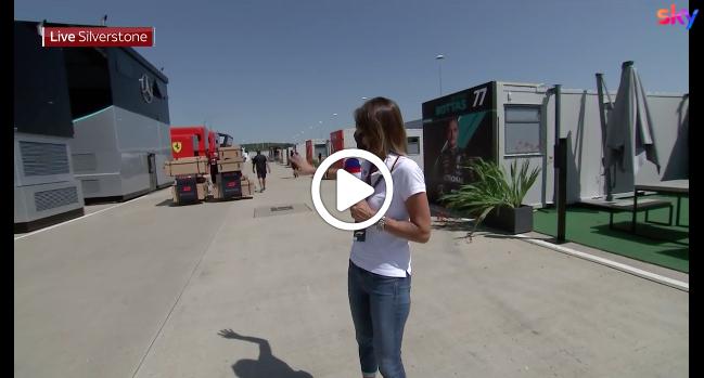 F1 | Red Bull: Mara Sangiorgio presenta le novità portate a Silverstone [VIDEO]