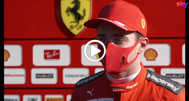 F1 | Ufficiale il Mugello in calendario: le valutazioni di Vettel e Leclerc [VIDEO]