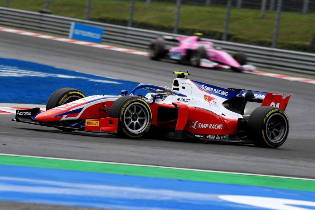 F2 | FDA pronta per un altro tris di gare: prima tappa Silverstone