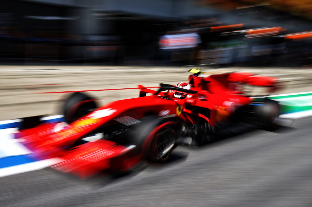 "Formula 1 | Leclerc carico per l'Ungheria: ""Non vedo l'ora di tornare in macchina"""