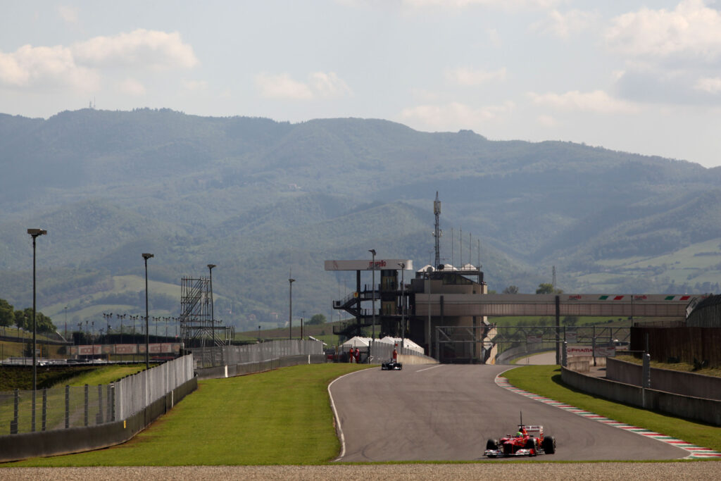 Formula 1 | GP Toscana, Ferrari racconta la storia del Mugello