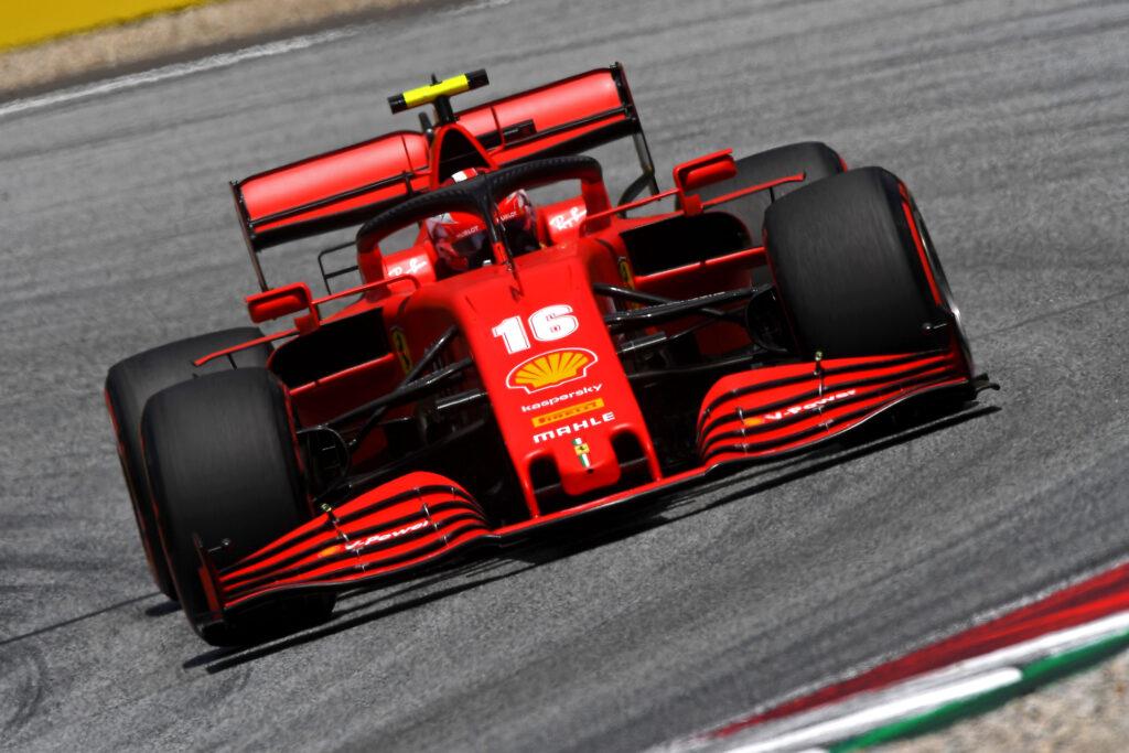F1 | GP Austria, sabato disastroso per la Rossa