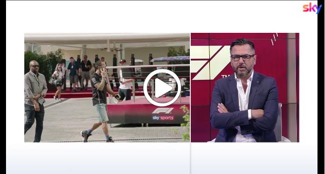 Formula 1 | Hamilton favorito per il mondiale, ma in Austria tante incognite [VIDEO]