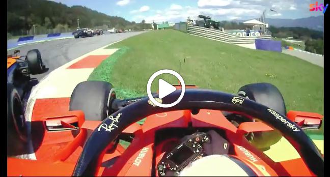 F1 | GP Austria: gli highlights della gara [VIDEO]