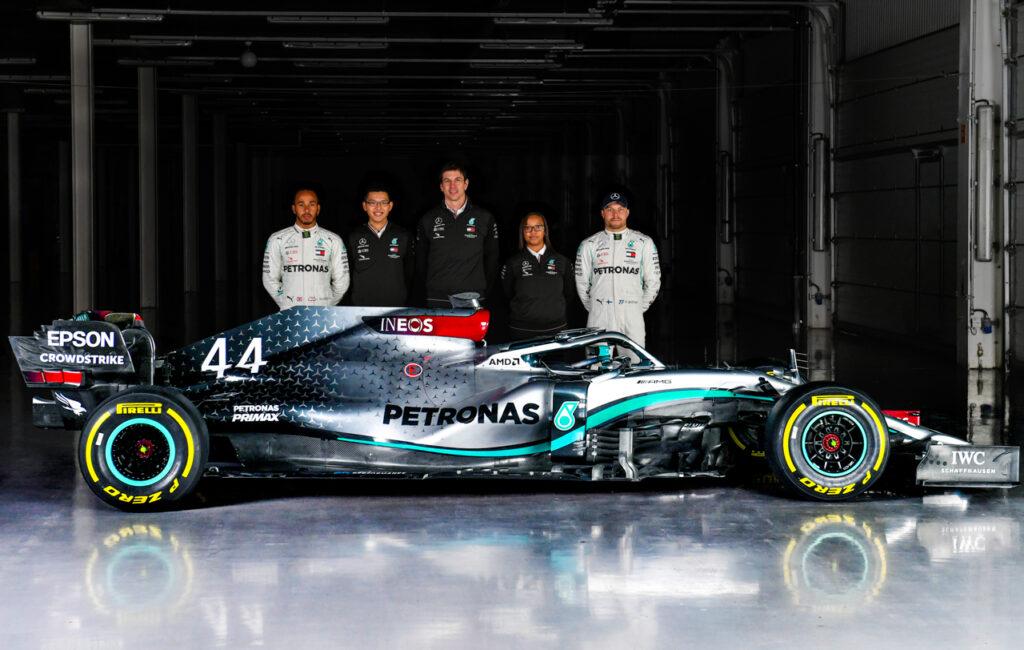 Mercedes e Petronas: il fluido che alimenta le nuove Frecce d'Argento [INTERVISTA]