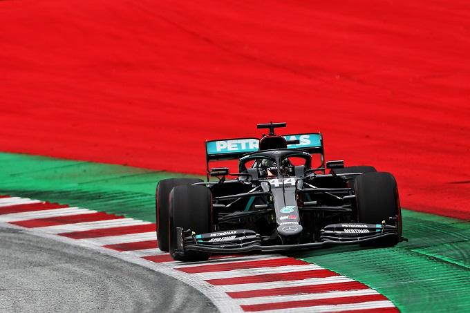 F1 | Le motivazioni che hanno portato gli steward a dichiarare legale il DAS