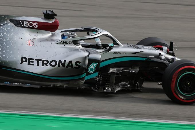 F1 | GP d'Austria: Mercedes porta un aggiornamento di motore per migliorare l'affidabilità