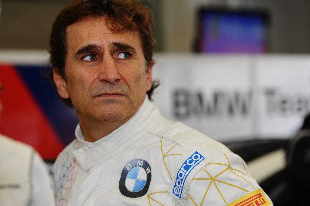 F1 | Aggiornamento su Zanardi: trasferito al San Raffaele